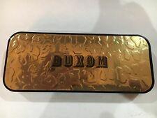 BUXOM NEUTRAL INSTINCTS EYESHADOW PALETTE-New-Unused Full Sized!