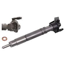 Injector Nozzle Fits Mercedes Benz Sprinter 209 CDI Sprinter 211 CDI Febi 26550
