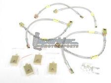 Goodridge G-Stop Stainless Steel Brake Line Kit for 09-12 Nissan 370Z 3.7L Sport