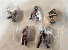 Hard Rock Cafe Pin Musicians 30 years Atlantic City Nj - Choice of H A R R2 D
