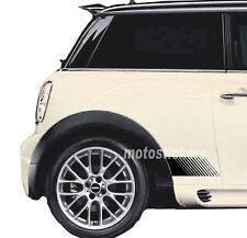 Adesivi Mini Cooper - Tuning Auto Adesivi Auto Coo024 - racing decals