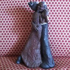Willitts Design Int'L Inc. Husband & Wife Dancing Figurine Nice Sc 04