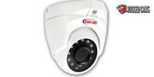 Rugged Cams Platinum-SL2 Mini-Dome Starlight Security Camera HD 4-in-1