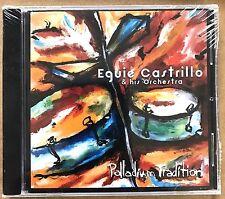 EGUIE CASTRILLO AND HIS ORCHESTRA - PALLADIUN TRADITION - CD
