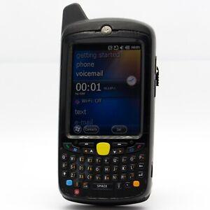 Motorola MC55 MC5574-PKCDUQRA9WR MC5574 Handheld Mobile Scanner Computer - PDA