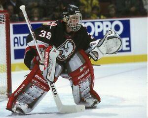 Dominik Hasek--Buffalo Sabres--Glossy 8x10 Color Photo