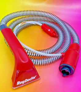 Upholstery Tool with 7.75'Hose for Rug Doctor Deep Carpet Cleaner (DCC)