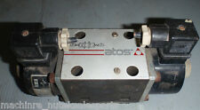 ATOS Hydraulic Solenoid Valve DKU-1717/11_DKU-1717_DKU-1717-11_DKU171711