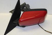 2001-2005 BMW 325I 330I LEFT DRIVER POWER SIDE VIEW MIRROR
