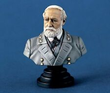 Verlinden 200mm (1/9) Confederate General Robert Edward Lee Bust Civil War 1222