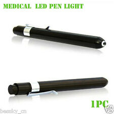 1PC Medical First Aid LED Pen Light AAA Flashlight Torch Doctor Nurse EMT Hot