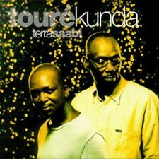 "TOURE KUNDA ""TERRA SAABI"" - CD"