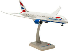 Hogan Wings 1:200 British Airways Boeing 787-8 G-ZBJA AVIATIONMODELSHOP