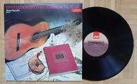 R806 IWAO SUZUKI INVITATION TO THE CLASSICAL GUITAR 2 x LP JVC JAPAN STEREO