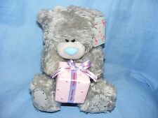 Me To You Tatty Teddy Blue Nose Bear Plush Happy Birthday Present Gift G01W3189