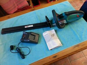 Bosch ADVANCED HEDGE CUT 36, Cordless Hedge Trimmer NEW, no battery