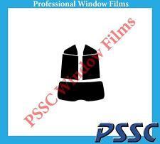 PSSC Pre Cut Rear Car Window Films for Skoda Roomster 2006-2014 20/% Dark Tint