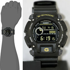 Casio DW9052-1C Mens G-SHOCK Digital Sports Watch 200M Stopwatch Multi Alarm