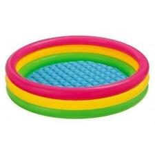Inflatable Sunset Pools for kids