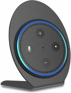 Black Stand Holder for Bracket for Amazon Echo Dot 2nd Generation Speaker