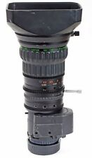 Fuji Fujinon Aspheric IF EFP/ENG Zoom Lens 1.7/8-120mm f/1.7 Mount B4 No.061120