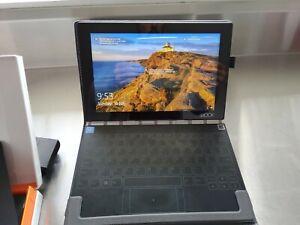 Lenovo Yoga Book WI-FI 64 GB Tablet PC