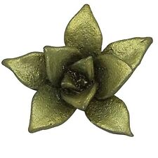 Michael Michaud Retired Desert Rose Pin 5760 Retail price $68