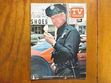 May 30, 1976 Philadelphia Inquirer TV Week(LLOYD BRIDGES/JOE FORRESTER/SEA HUNT)