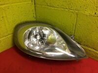 2006 Trafic Vivaro 01-2007 1.9 dCi OSF Front Headlight Lamp DEFECT NextDay#18301