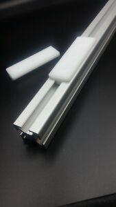 Profilgleiter, Gleiter für Aluprofil Nut 8 Typ Bosch
