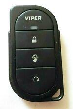 TESTED VIPER KEYLESS REMOTE ENTRY FOB ALARM TRANSMITTER EZSDEI7146 RPN 7146V