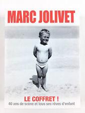 Marc Jolivet Le Coffret 7 DVD