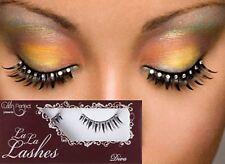 Lala Lashes with Adhesive Glue ~ Diva
