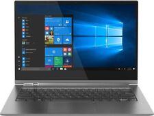 "Lenovo - Yoga C930 2-in-1 13.9"" Touch-Screen Laptop - Intel Core i7 - 12GB Me..."
