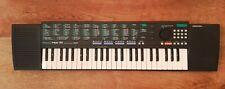 YAMAHA PSS-31 Keyboard Electronic Piano Instrument Tasten SEHR GUTER ZUSTAND!!!