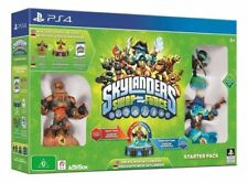 Skylanders SWAP Force Starter Pack Game Sony PlayStation 4 PS4