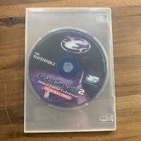 Game Shark 2 Game Enhancer For Playstation 2 PS2 Disc Only