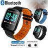 M20 Band Bluetooth Smartwatch Schrittzähler Uhr Armbanduhr Sport Fitness Tracker