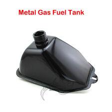 Metal Gas Fuel Tank For Chinese 50cc 70cc 90cc 110cc 125cc ATV Quad 4 Wheeler