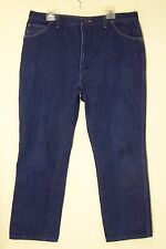 Vtg. Men's Wrangler 40x30 Style 85311PW Jeans W 40 Waist x L 30 Length USA Made