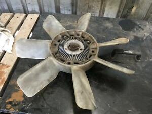 Toyota 4 Runner Engine Fan Assembly LN60 08/1984-09/1989