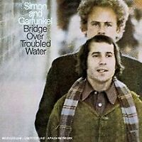 Bridge over Troubled Water von Simon & Garfunkel | CD | Zustand gut
