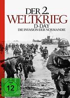 le DVD 2. Guerre Mondiale D-Day l'Invasion de la Normandie,d-Day The Normandie