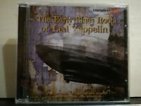 THE EARLY BLUES ROOTS OF LED ZEPPELIN - CD SIGILLATO 2007 PRESS GERMANY