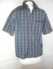 Quiksilver Short Sleeve Casual Shirts (2-16 Years) for Boys
