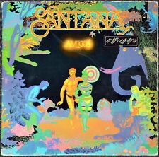 33t Carlos Santana - Amigos (LP) - 1976