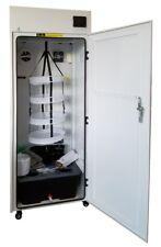 MaxiHydro 4 PLANT STEALTH HYDROPONIC GROW CABINET 400 WATT POWER SYSTEM