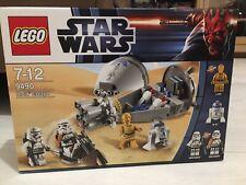 Lego Star Wars 9490 Droid Escape Boxed