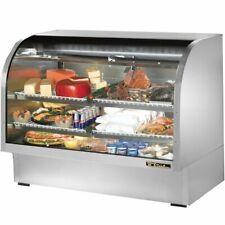 True Tcgg 60 S Ld 60 Refrigerated Deli Display Case