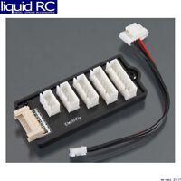 Duratrax P4158 Onyx 245 Balance Board ElectriFly LiPo w/Cable